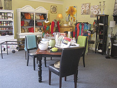 Elora Mews Shops - Shopping Directory, Unique Specialty Shops
